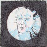 catalogue spin portrait set in concrete catalogue alan dedman