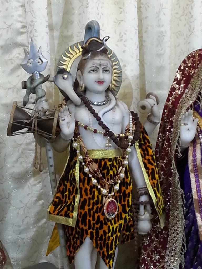 Hindu god shiva alan dedman yoga for blokes