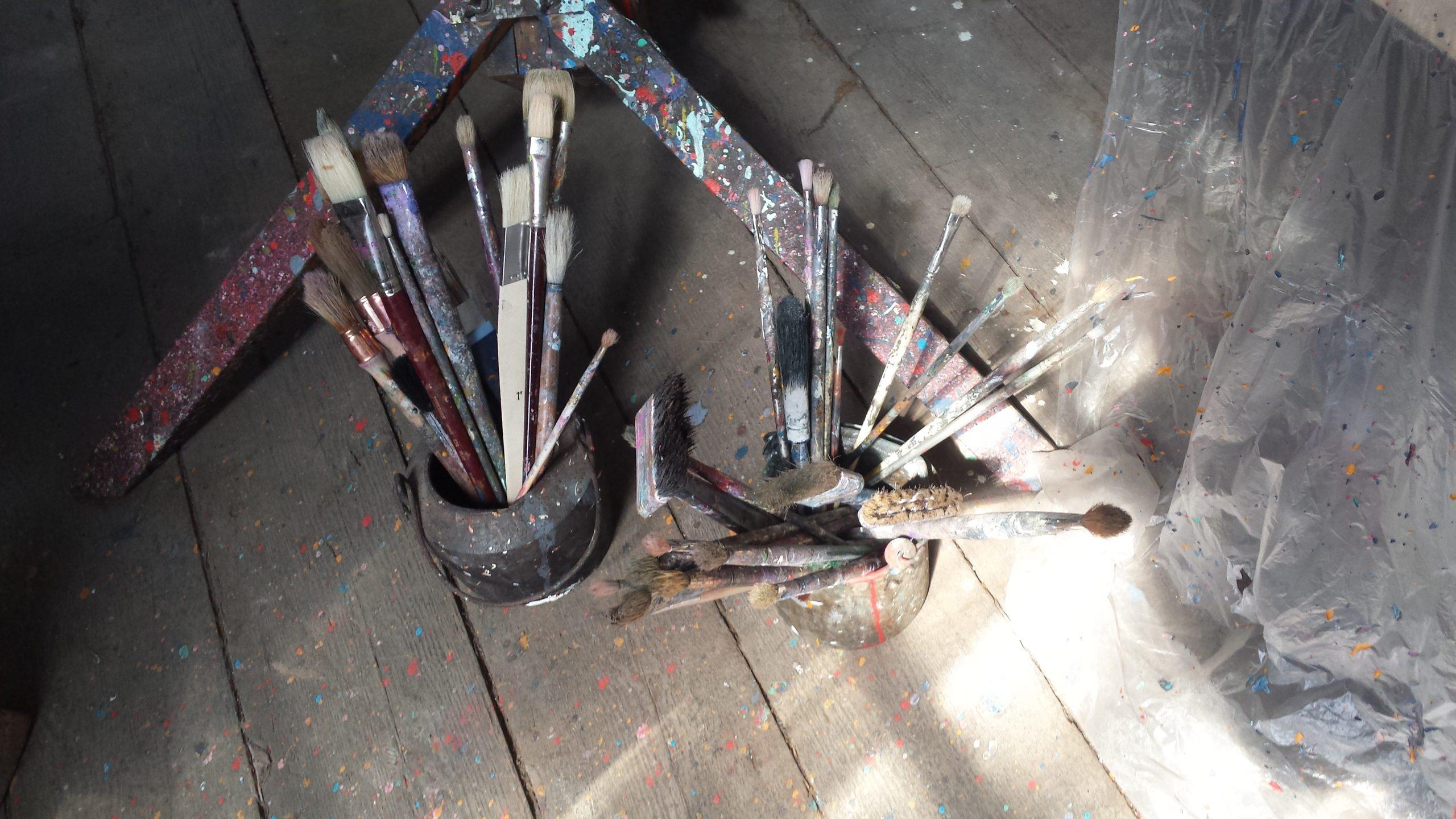 Atelier Dedman 13