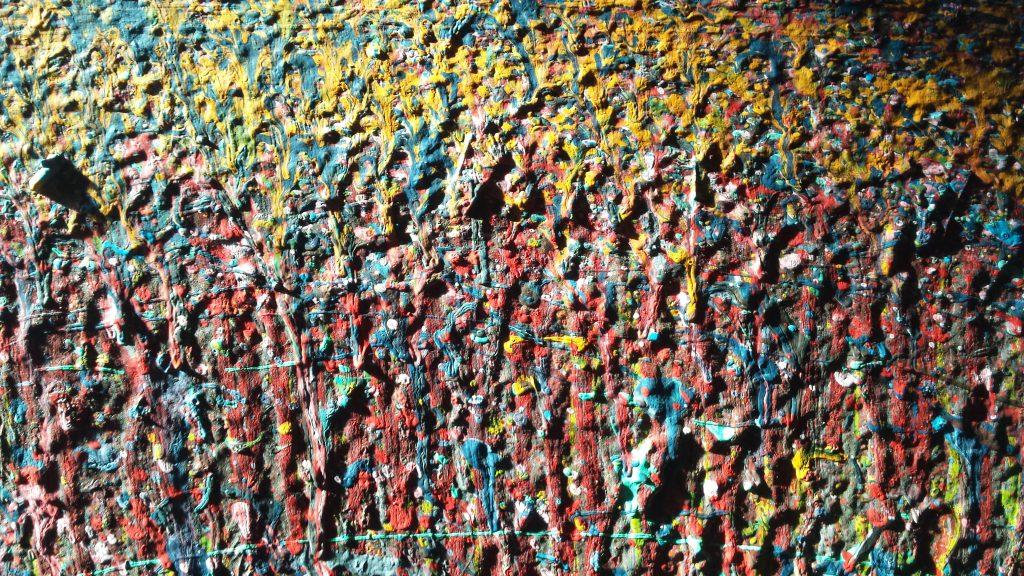 paint at atelier dedman