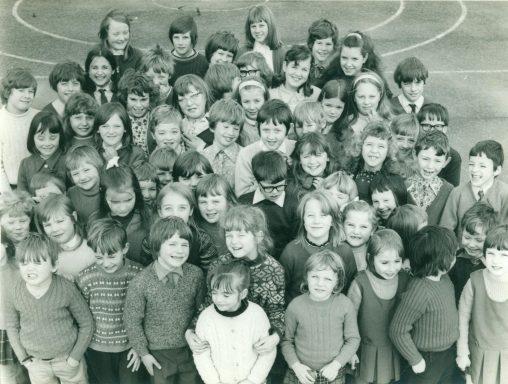 the maths thing alan dedman kids at tilney primary school