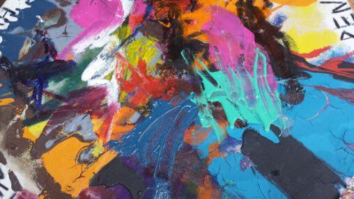 The Human Penis colourful language by alan dedman