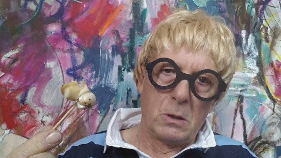 whelks with david cockney alan dedman